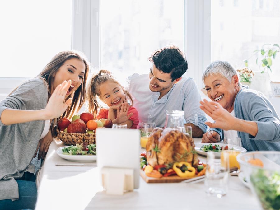 Cambios familiares