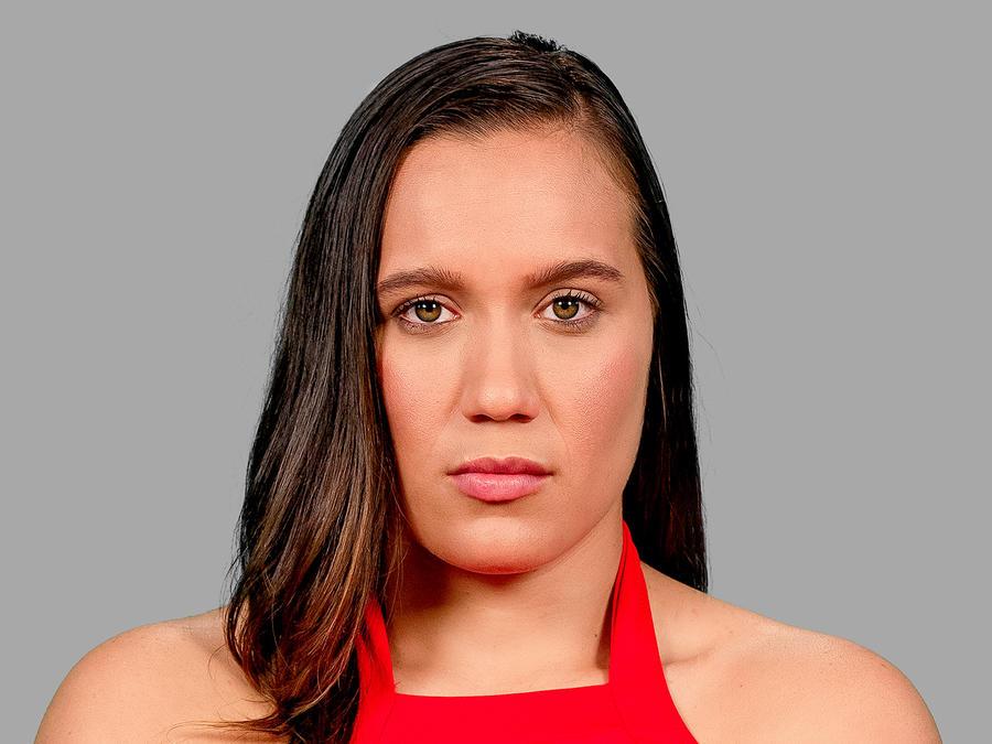 Nathalia Sánchez, Exatlón estados Unidos, Team Famosos