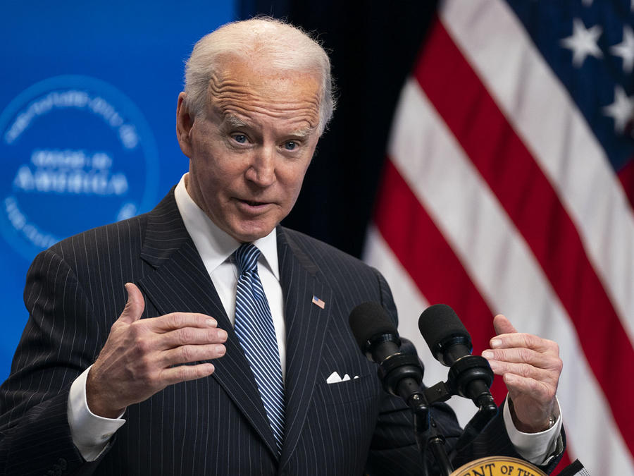 El presidente, Joe Biden, ha mostrado una actitud abierta a la negociación en su propuesta migratoria, pero remarcando que es una prioridad de su Gobierno.