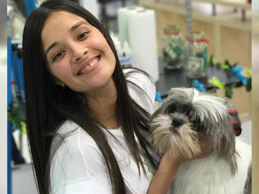 Keishla Rodríguez.