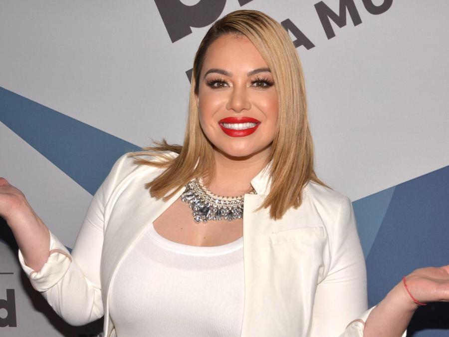 Chiquis Rivera Billboard Latin Music Awards 2016
