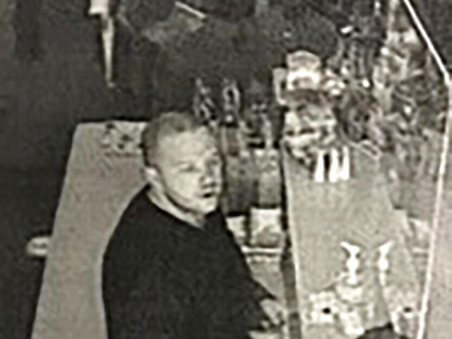 El sospechoso de varios asesinatos en la ciudad de Noti, Oregon