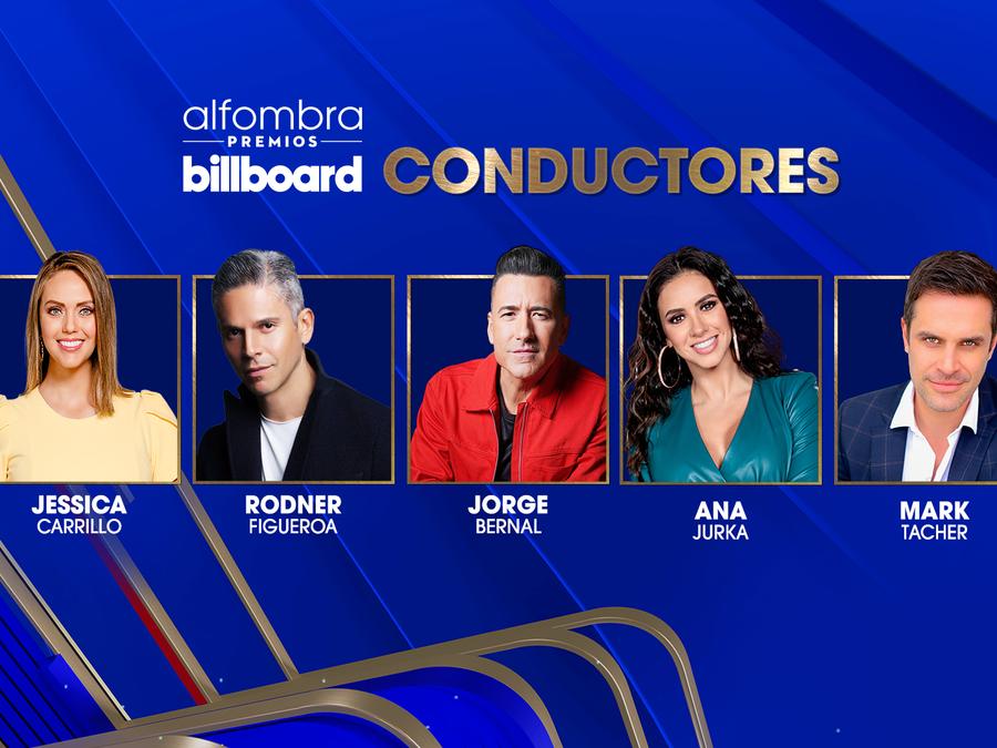 Premios Billboard 2021: todo sobre la alfombra roja, especiales televisivos, digitales y más