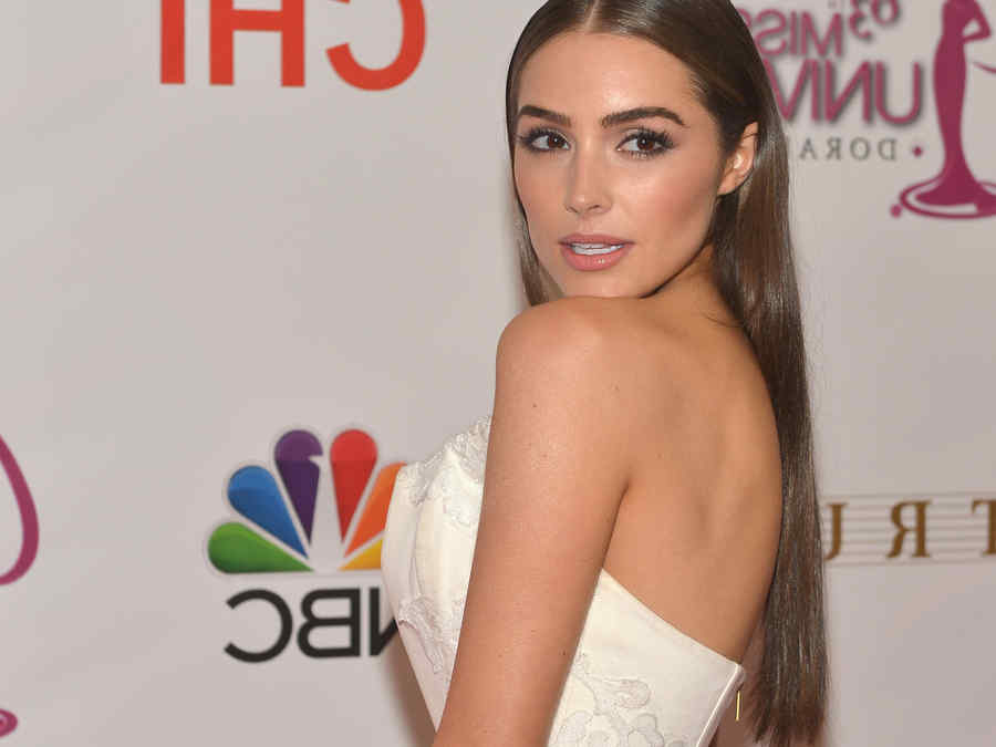The 63rd Annual Miss Universe Pageant Red Carpet