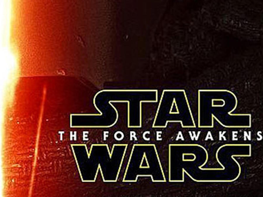 "Pósters individuales de los personajes""Star Wars: Episode VII - The Force Awakens"""