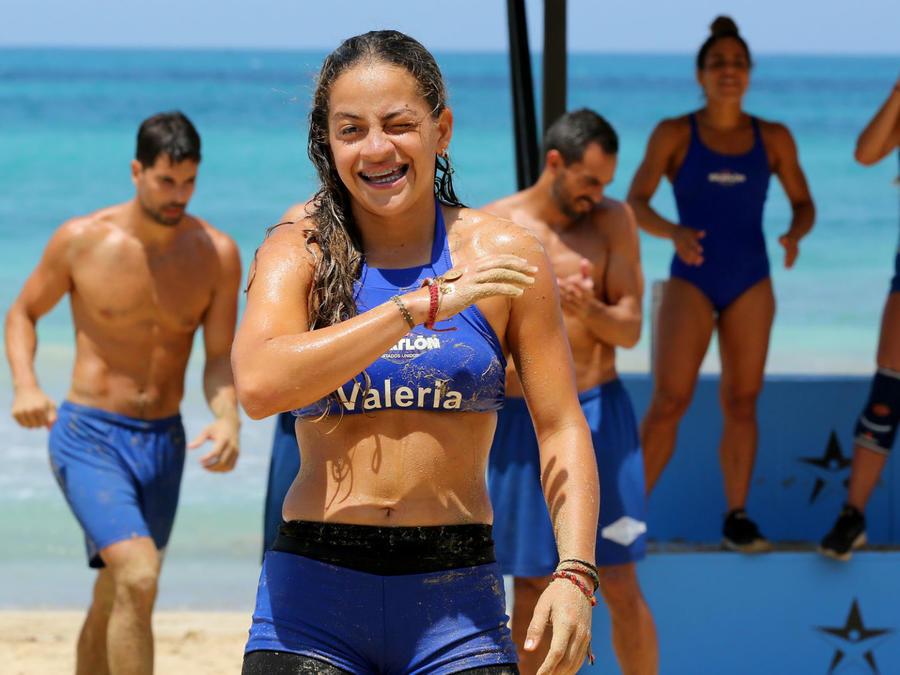 Valeria Sofía Rodríguez