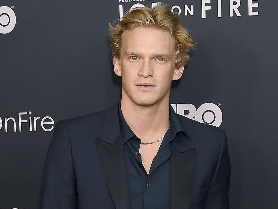 Cody Simpson Reveals He's '4 Months Sober' but He's Still on a Natural High