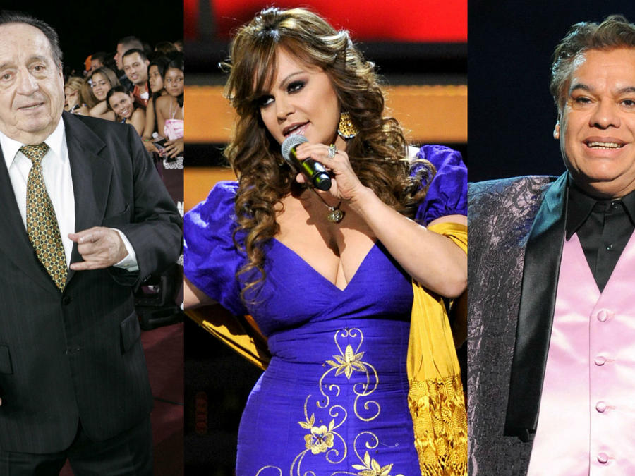 muertes de celebridades