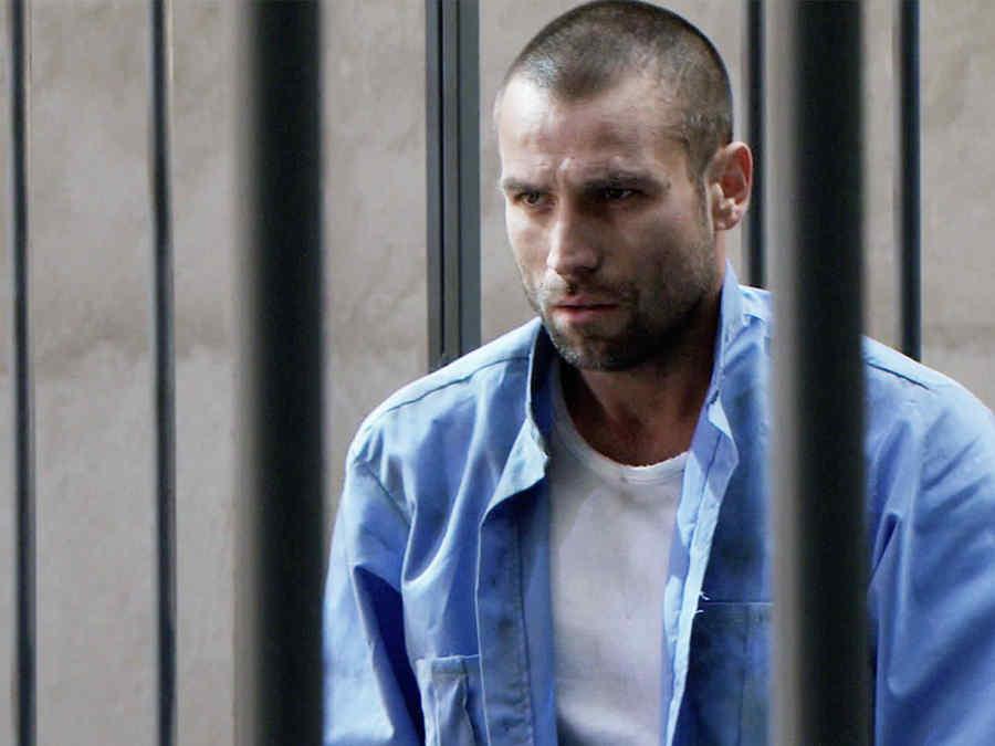 Rafael Amaya, Aurelio Casillas preso en El Señor de los Cielos Tercera Temporada