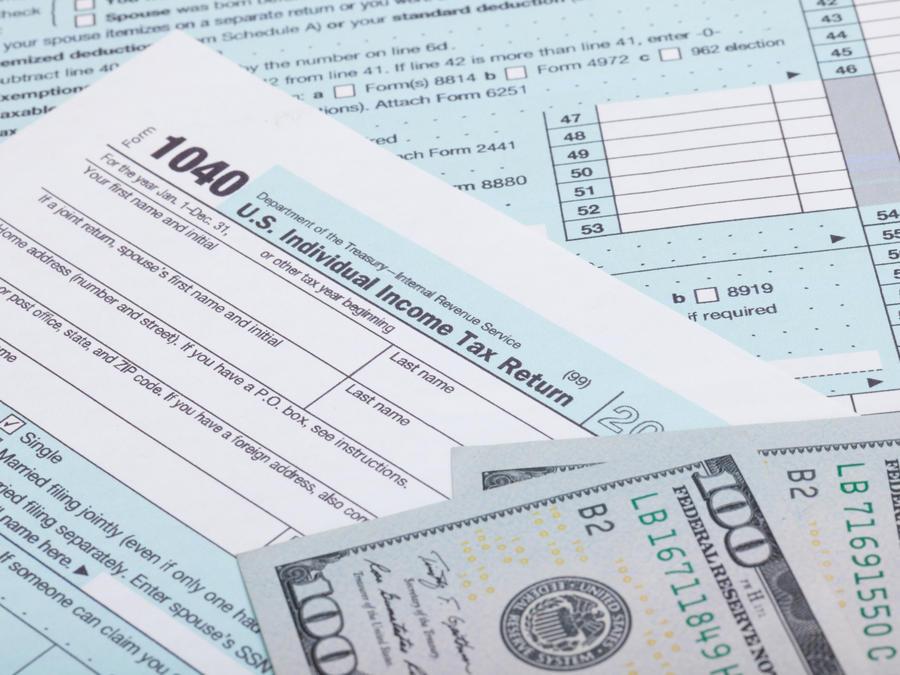 Taxes y dinero