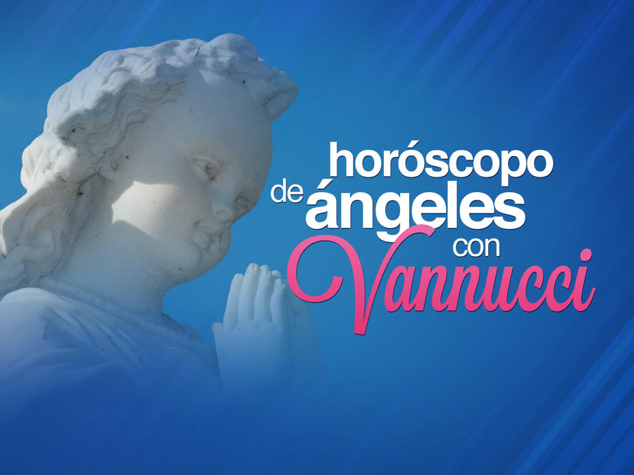 horóscopo de los angeles