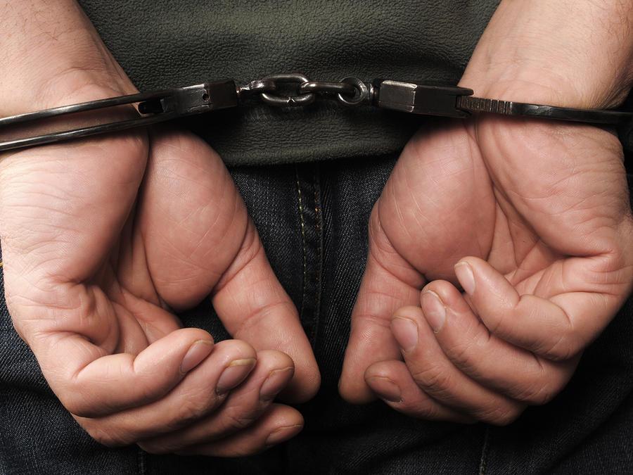 arresto