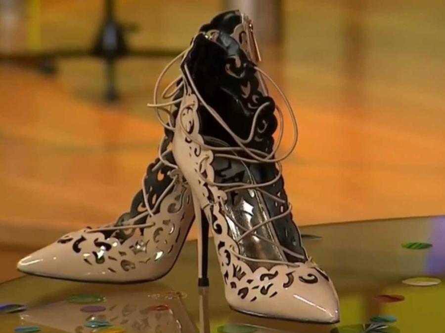 Gasta poco dinero en estos zapatos de temporada