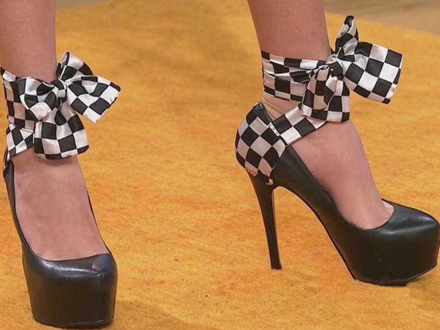 multiplica tus zapatos con los accesorios de heel condoms