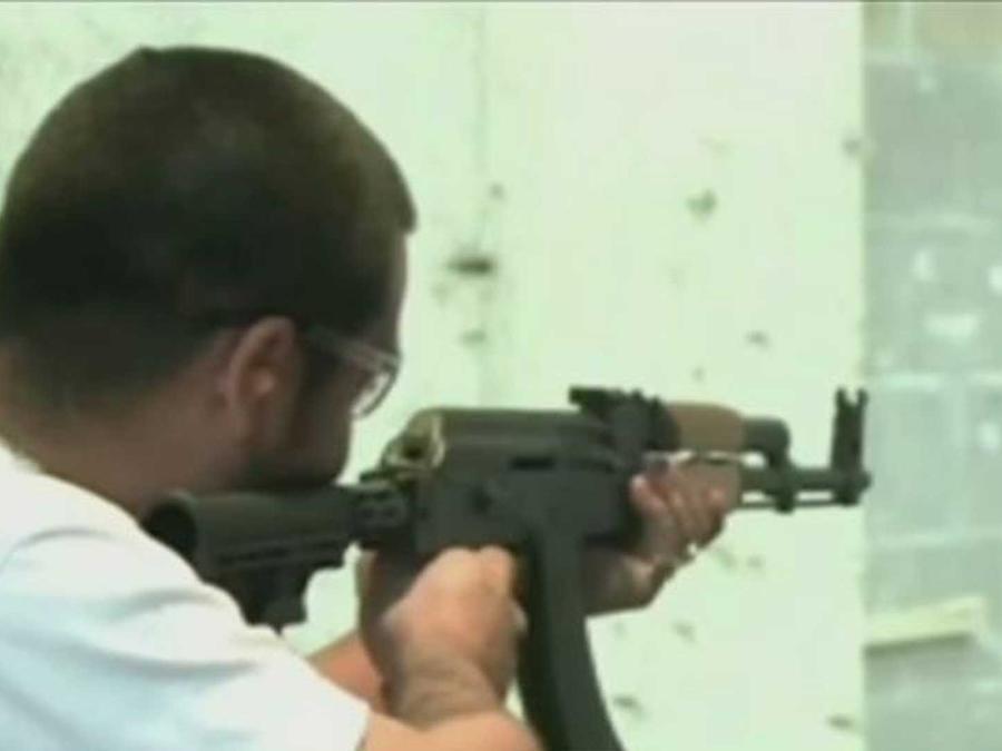 congreso volvio a dar espalda a control de armas