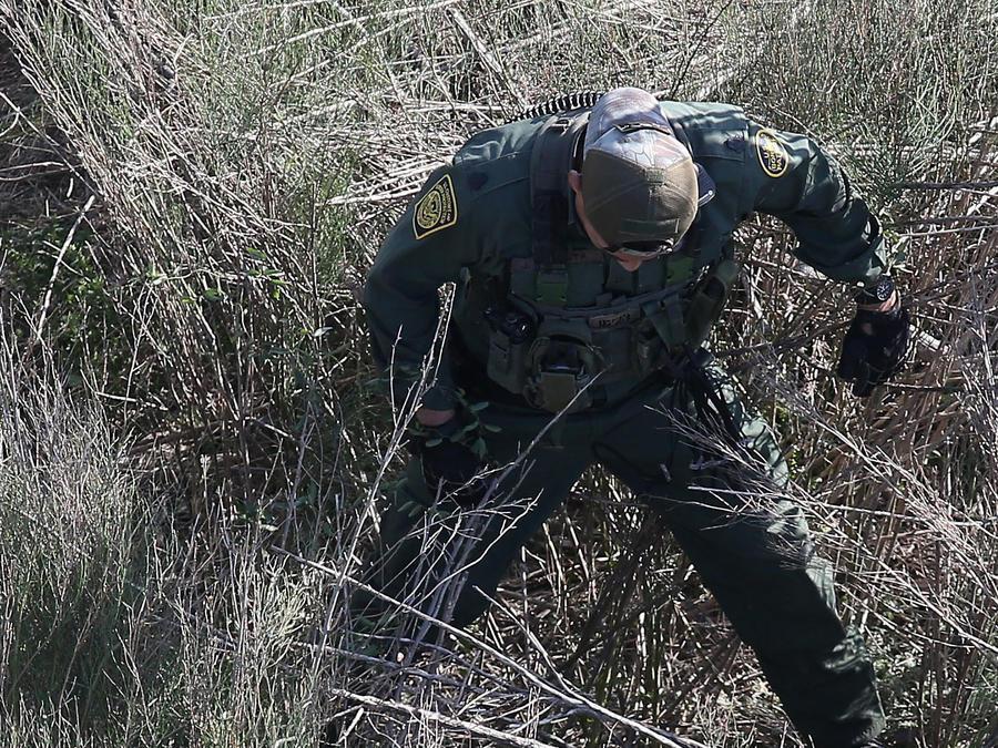 abusos patrulla fronteriza