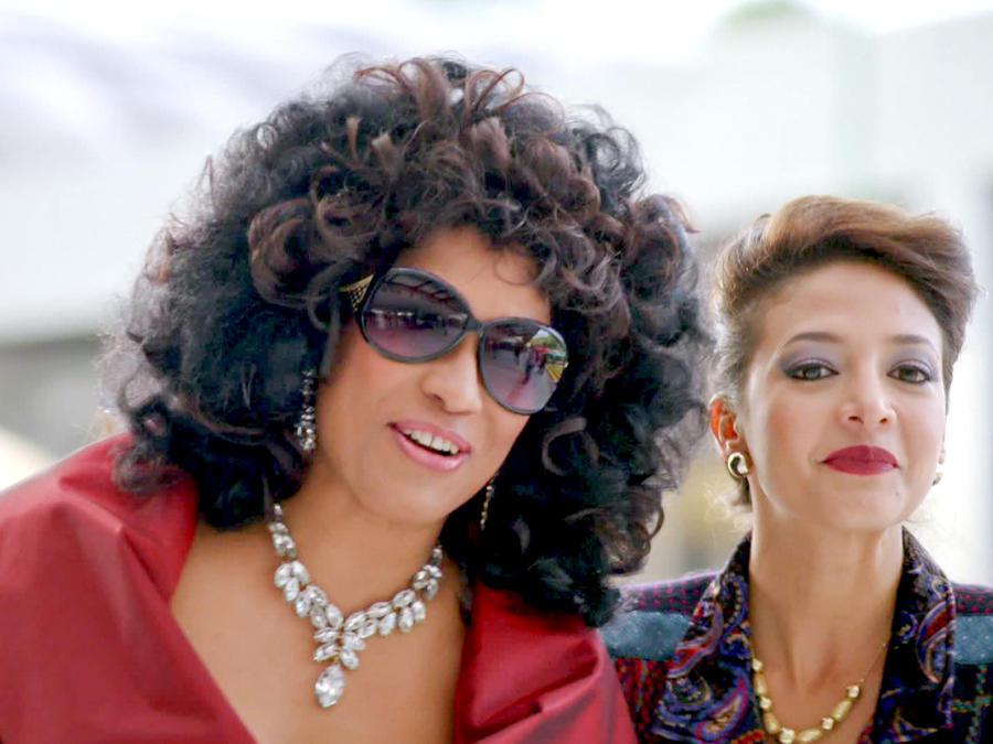 Aymee Nuviola en Celia