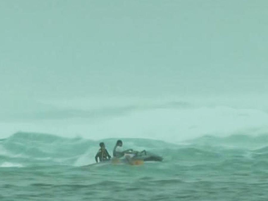 busqueda infantes de marina en hawaii