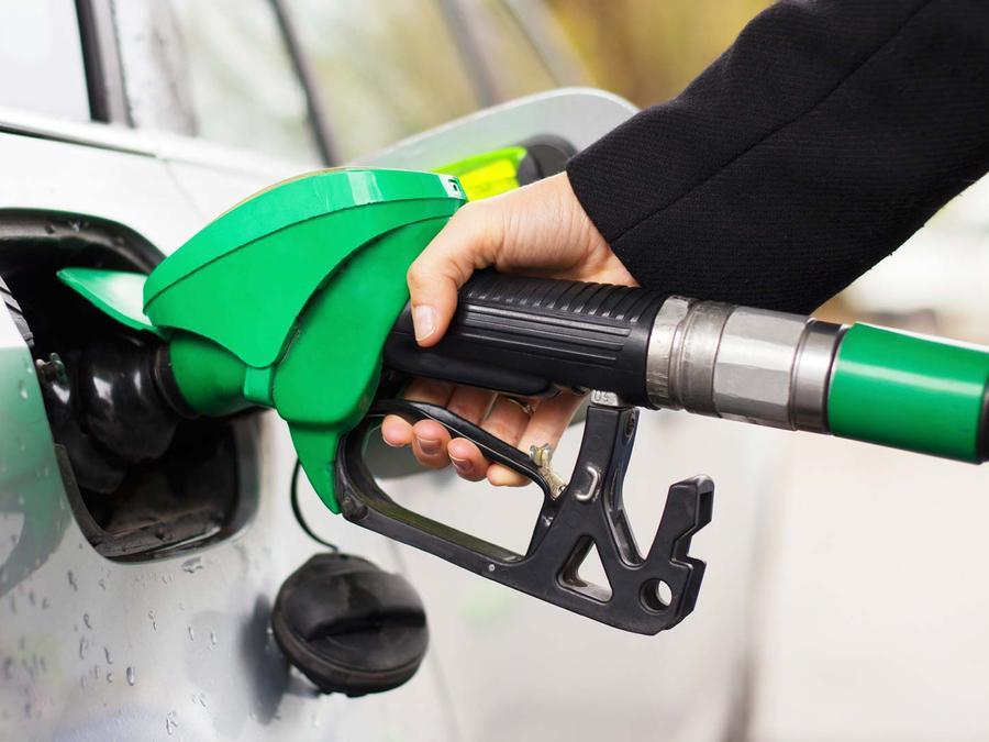 cae precio de galon gasolina