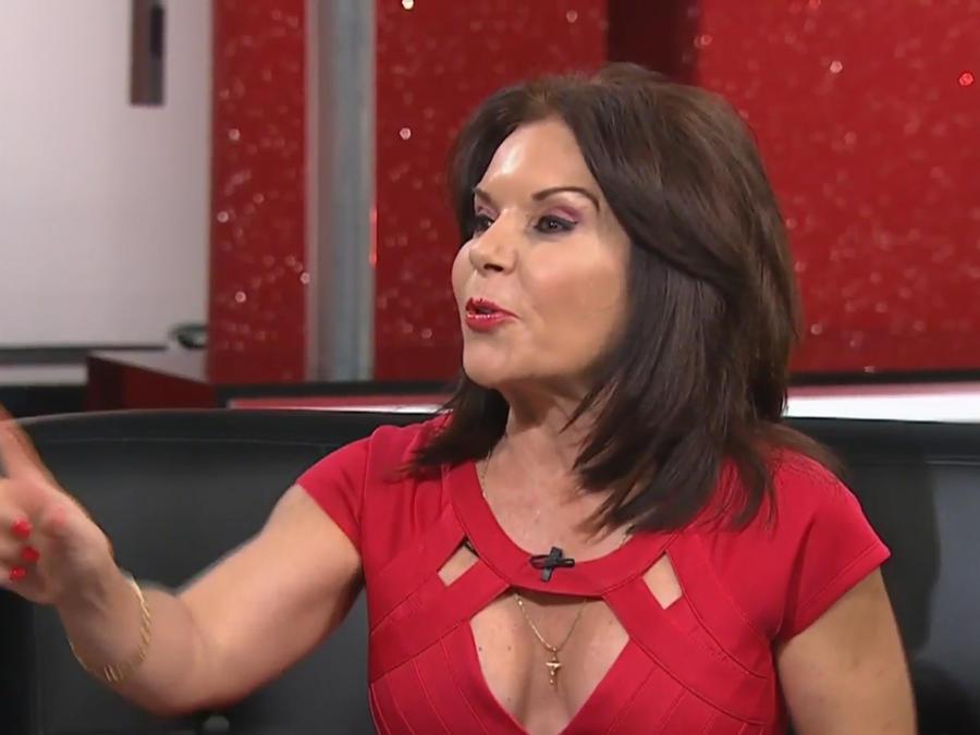 Doctora Amor habla en el show Al Rojo Vivo Gran Hermano