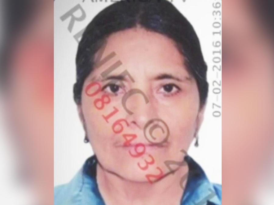 mujer asesinada a martillazos por marido