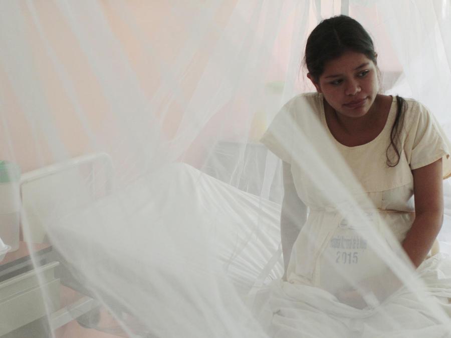 zika evitar embarazos