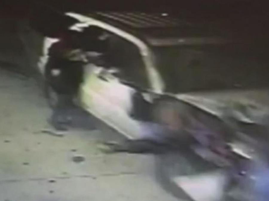 Chofer atropella a varios muchachos en Miami y se fuga