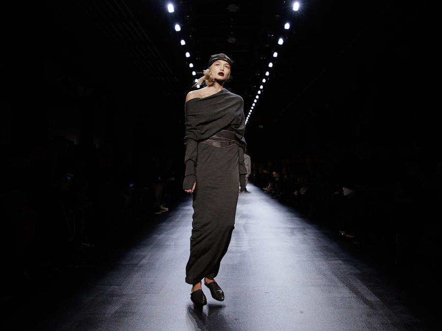 Nicholas K semana de la moda NY