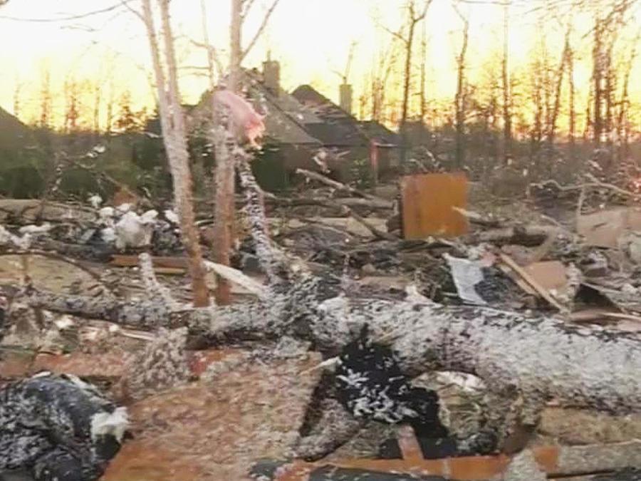 tornado alabama