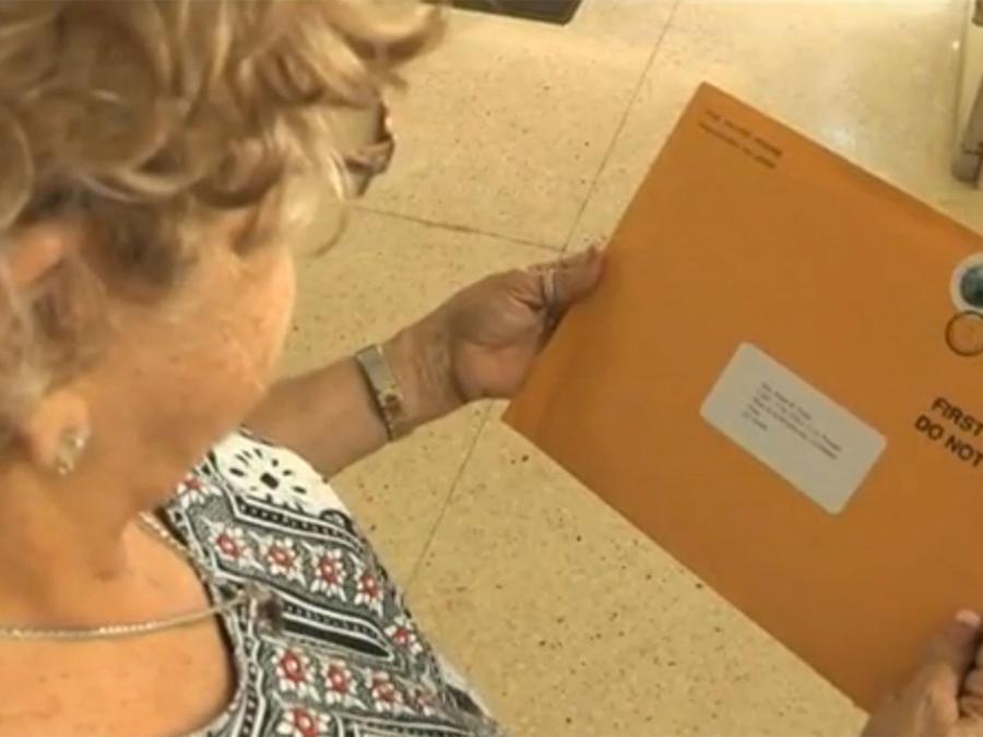 cubana recibe carta de obama