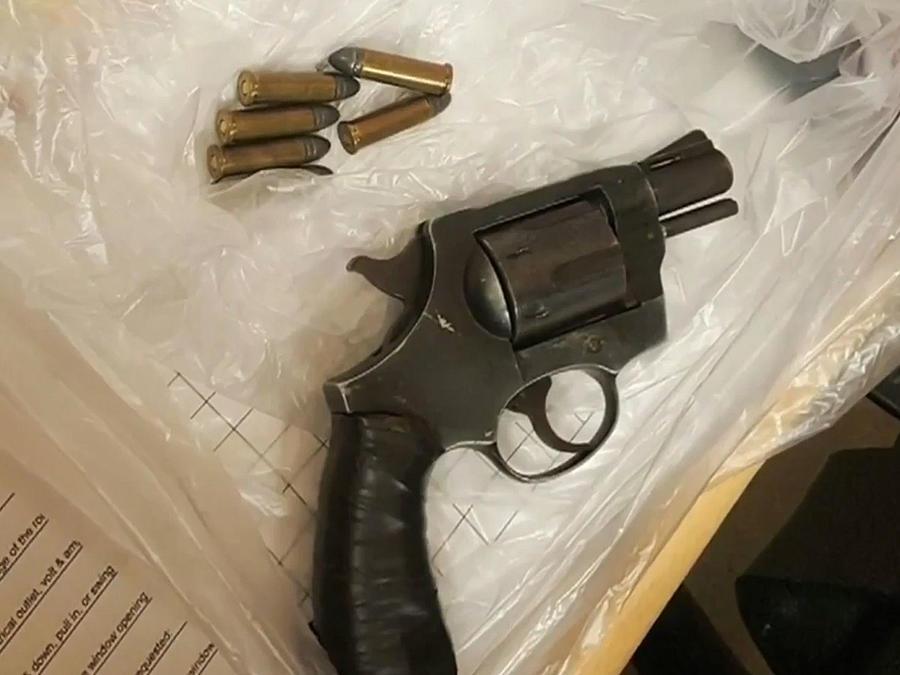 Padres toman acciones contra posesión de armas en las escuelas de Nueva York