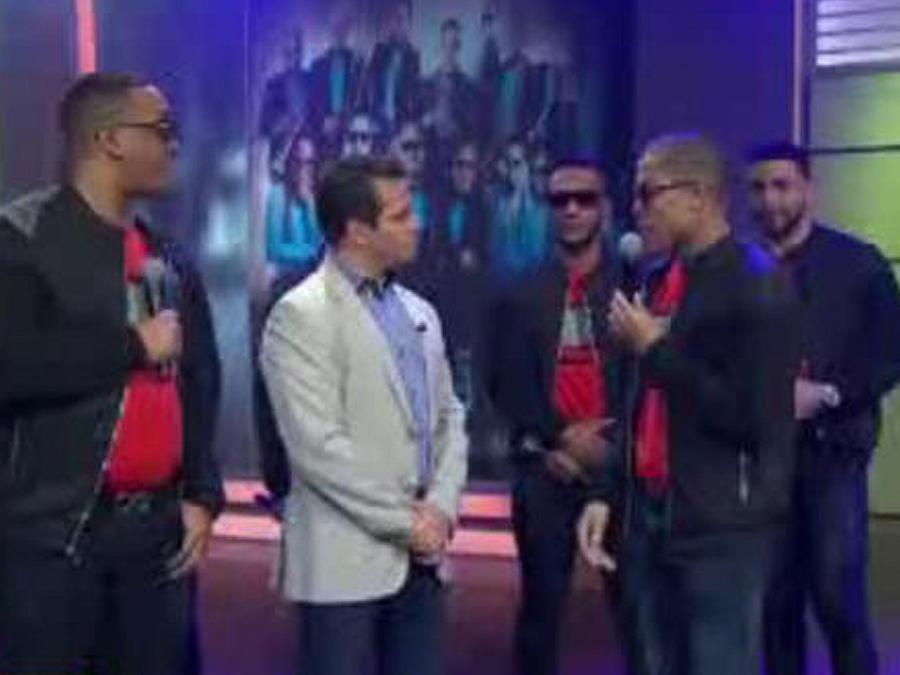 Chiquito Team Band estrena cover de un tema famoso