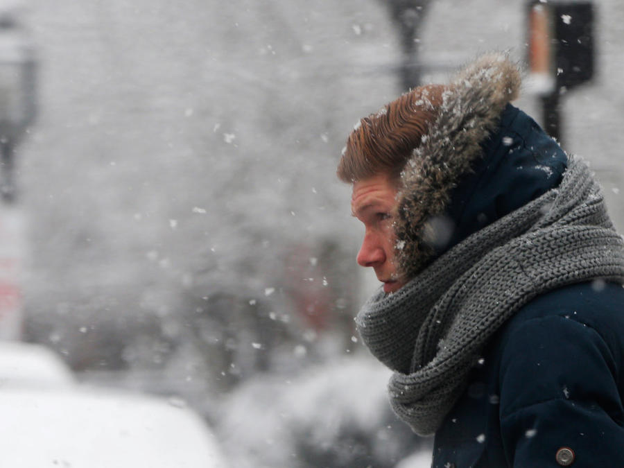 nevada azota noreste