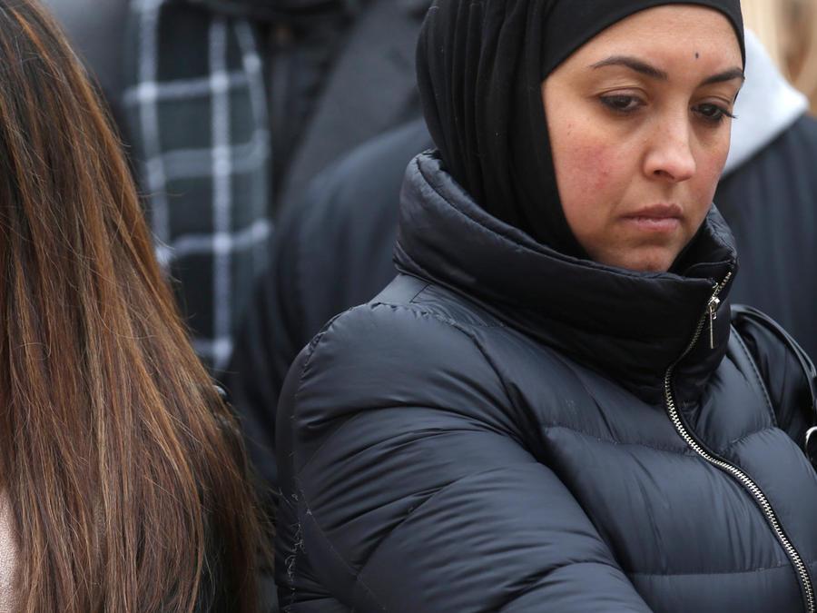 inmigrantes temen por su seguridad