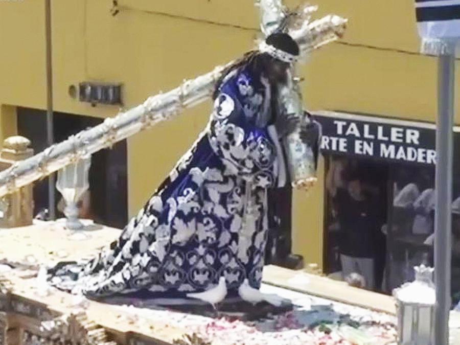 procesion en guatemala