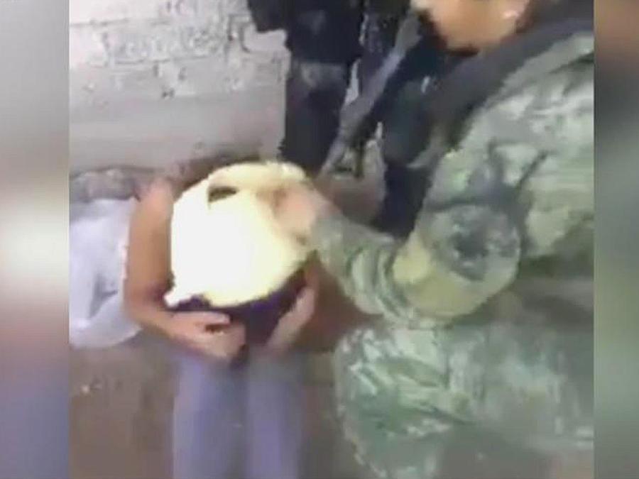 El ejército mexicano acusado de torturar a una mujer