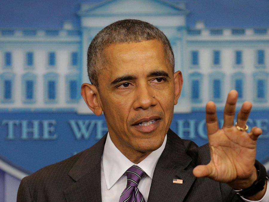 confesion de obama