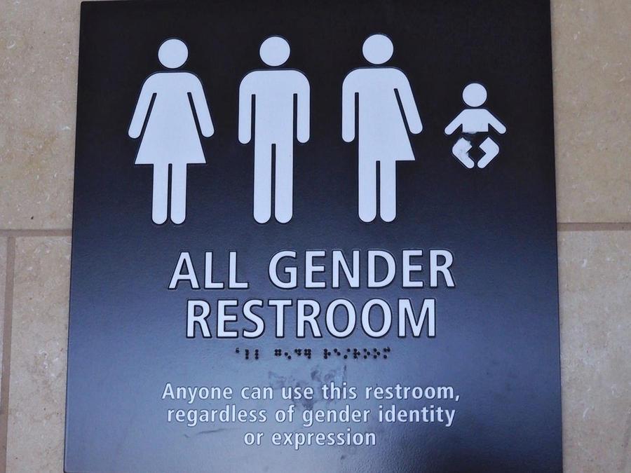 baños para transexuales