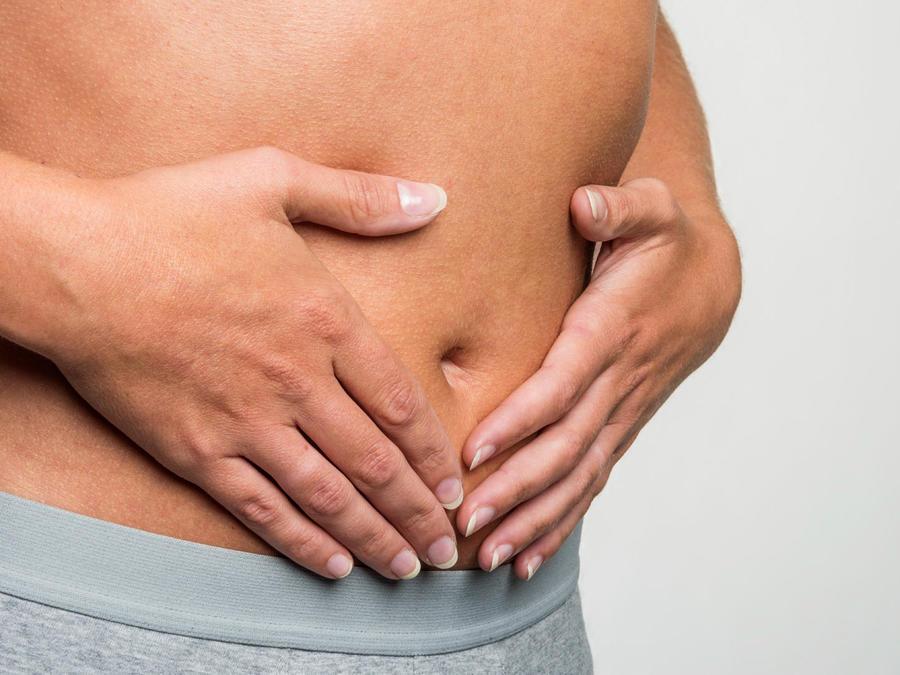 dolor cancer de colon
