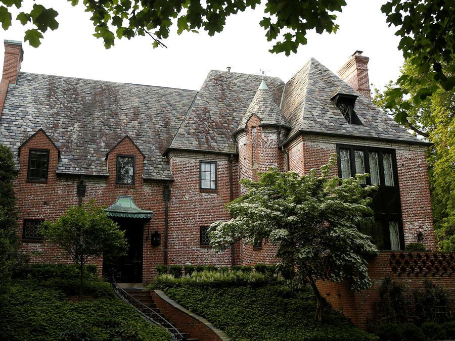 mansion obama