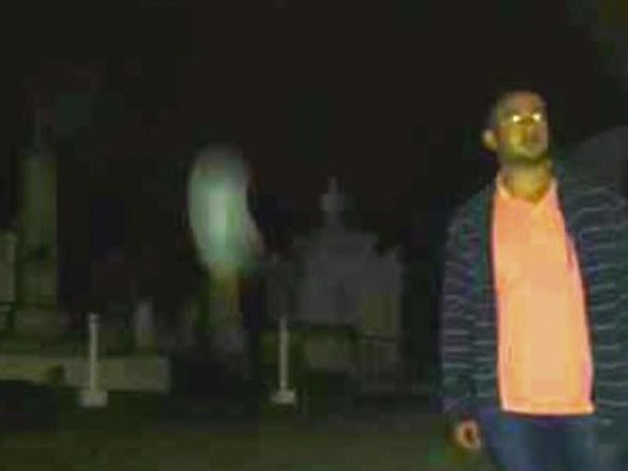 fantasma en foto