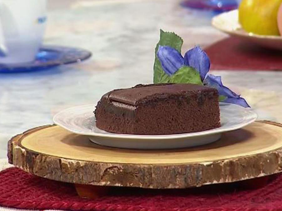 Recetas de cocina: Cómo hacer la base para un brownie