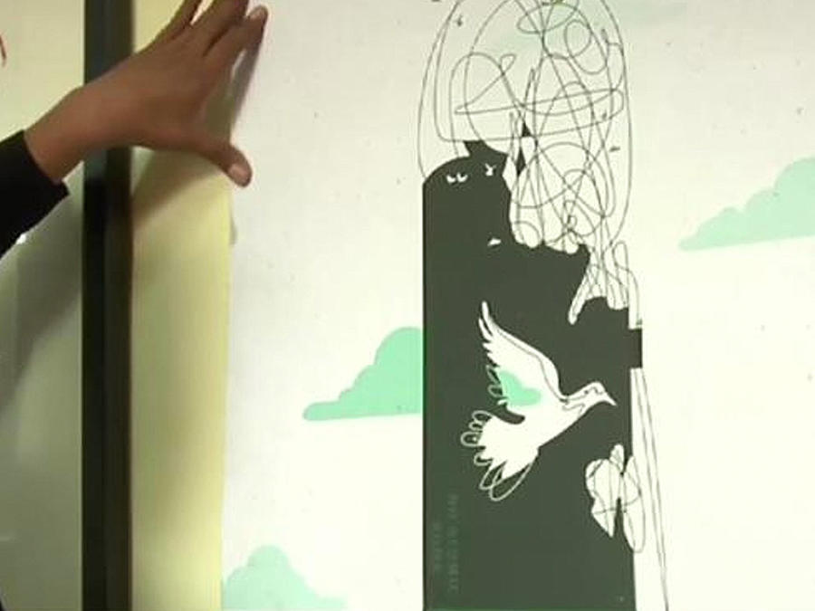 artista peruano gana concurso