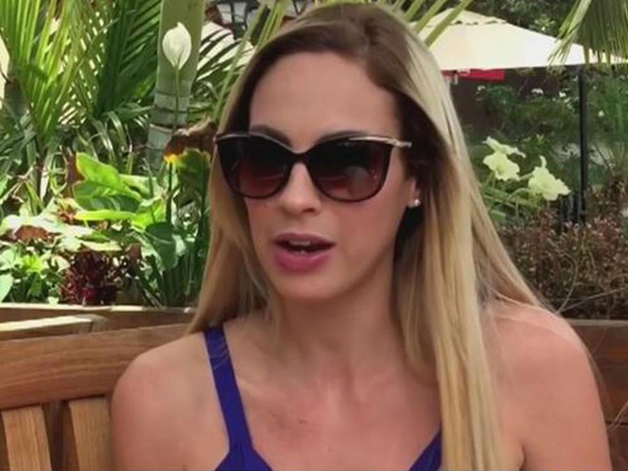 Grette Durán reconoce que ha tenido sexo con Maluma