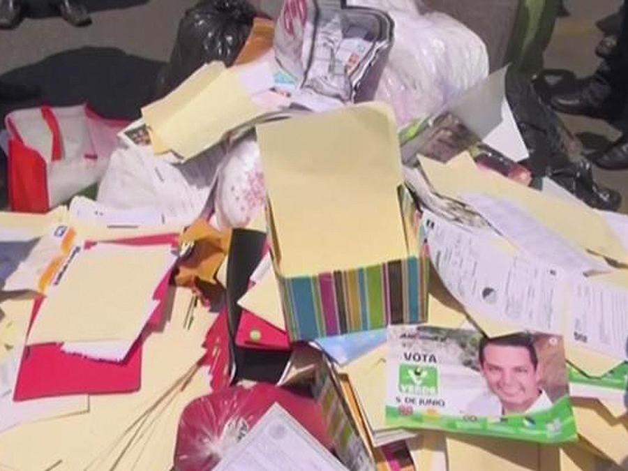 elecciones estatales en mexico