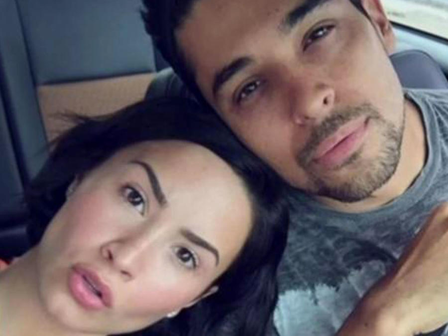 ¡Wilmer Valderrama y Demi Lovato se separan!