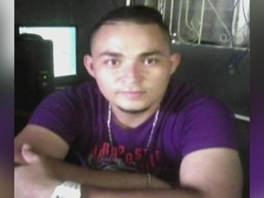 joven deportado asesinado