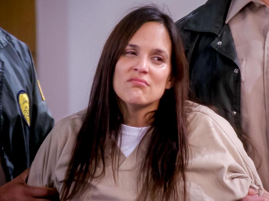 Condenan a Leila a pena de muerte en Eva la Trailera