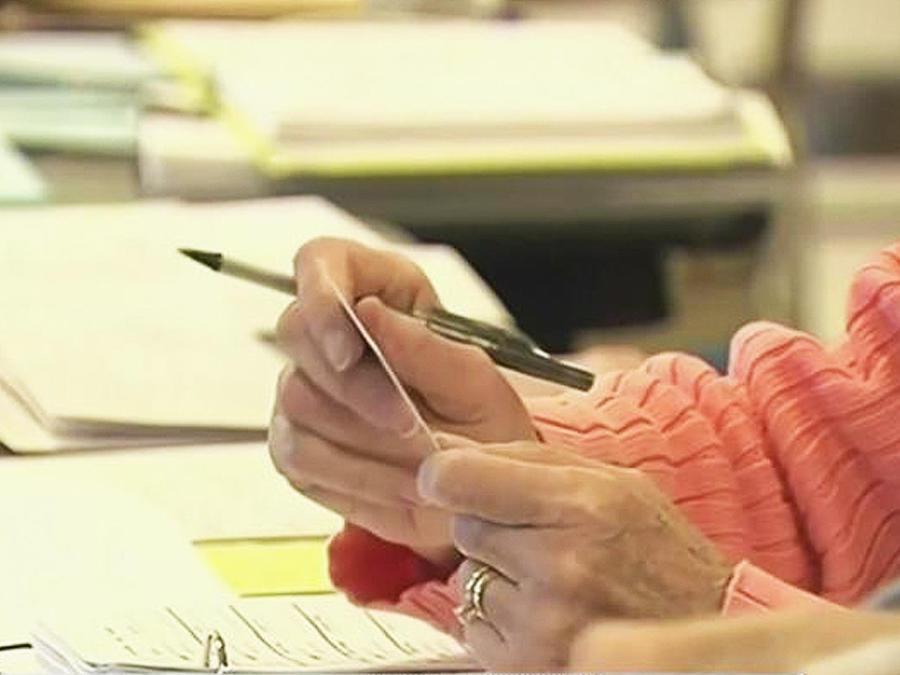 ley de votantes en texas