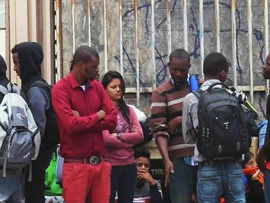inmigrantes frontera eeuu